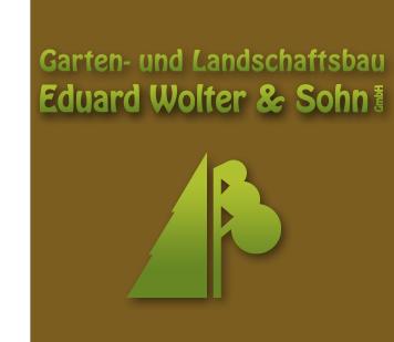 Eduard Wolter Sohn Gmbh Gartenbau Landschaftsbau Gartengestaltung